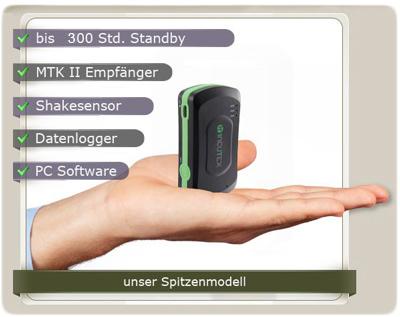 GPS Tracker TK5000 unser Premium Model