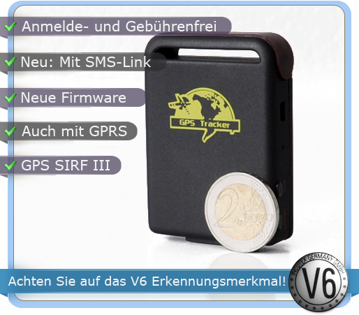 tk104 gps tracker peilsender mit kfz ladekabel gprs ebay. Black Bedroom Furniture Sets. Home Design Ideas