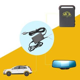 KFZ-Ladekabel für Auto LKW (6-36V) für GPS Tracker TK104 An