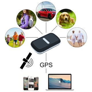 Incutex GPS Tracker TK116